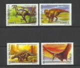 Romania MNH 2005 - Dinozauri din Tara Hategului - LP 1675, Nestampilat