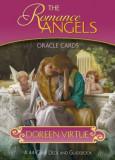 RARE!-The Romance Angels Oracle-INGERII IUBIRII-CARTI ORACOL ed lim-OUT OF PRINT