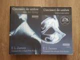 Cincizeci de umbre ale lui Grey - 2 vol.