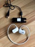 Sony NWZ-W273S Walkman Mp3 Player 4Gb Waterproof, Alb