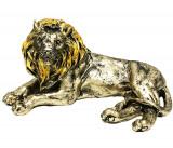 Cumpara ieftin Statueta leu, 20 cm, 809AD