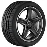 """Janta Aliaj Oe Mercedes-Benz Amg 19"""" 8J x 19 ET43.5 A15640106007X72, 8"""