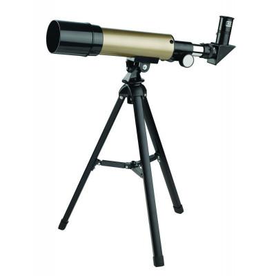 Telescop GeoSafari Vega 360, lentile stica 50 mm, marire 80x foto
