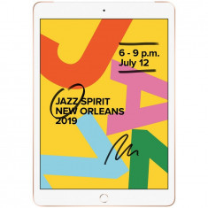 Apple iPad 10.2'' (2019), 32GB, Cellular, Gold