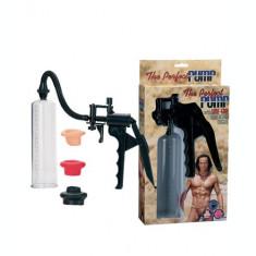 Pompa pentru penis - Perfect Pump