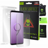 Folie Alien Surface HD Samsung GALAXY S9 Plus protectie ecran ,spate, laterale