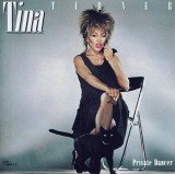 CD - Tina Turner – Private Dancer