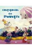 Coltisorul cu povesti - Miklos Malvina