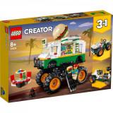Cumpara ieftin LEGO® Creator - Camion gigant cu burger (31104)