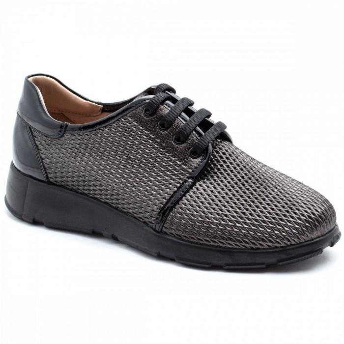 Pantofi sport dama Garda Gri