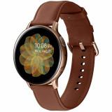 Ceas Bluetooth Samsung Galaxy Watch Active2, Stainless, 44mm, Auriu SM-R820NSDAROM