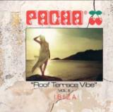 Pacha Ibitza - Roof terrace vibe