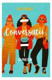 Conversatii cu prieteni, Sally Rooney