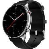 Cumpara ieftin Smartwatch Amazfit GTR 2 Stainless Steel Global Obsidian Black/Classic Edition Negru, Xiaomi