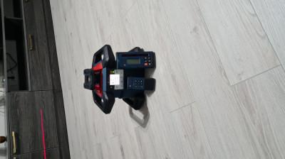 Nivela laser bosch foto