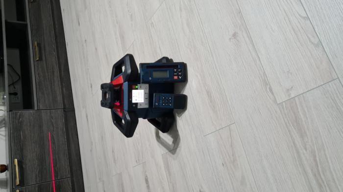Nivela laser bosch