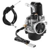 Carburator scuter PIAGGIO Free 80 80cc 2T - 17MM