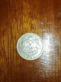 1 leu 1894 argint