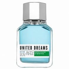 Benetton United Dreams Go Far Eau de Toilette pentru bărbați 100 ml