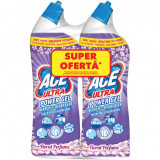 Pachet 2 x Ace Ultra Power gel inalbitor si degresant Floral 750 ml