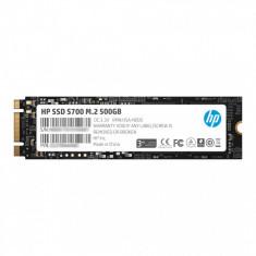 HP SSD M.2 2280 500GB S700