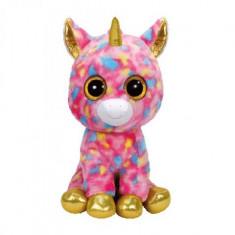 Jucarie plus TY Unicorn Fantasia 15cm
