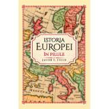 Istoria Europei in pilule, Sized Chunks