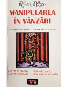 Manipularea in vanzari - Robert Nelson