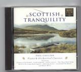 Phil Coulter - Scottish Tranquility - celtic CD CITITI DESCRIEREA