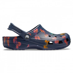 Saboți Adulti Unisex casual Crocs Classic Vacay Vibes Clog