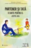 Cumpara ieftin Partener și tată. O carte pentru el