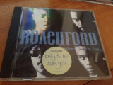 ROACHFORD - Permanent Shade of Blue, CD, sony music