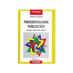 Psihosociologia publicitatii, Polirom