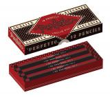 Set creioane - Perfetto - Louise Fili | Princeton Architectural Press