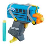 Cumpara ieftin Nerf Microshots Fortnite Battle Bus