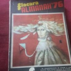 ALMANAH FLACARA 1976