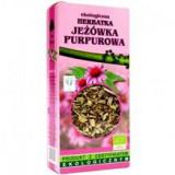 Ceai de Echinacea Bio 50gr Dary Natury Cod: 5902741001597
