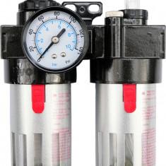 Filtru aer regulator si lubrifiant VOREL