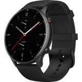 Cumpara ieftin Smartwatch Amazfit GTR 2 Aluminum Obsidian Black/Sport Edition Negru, Xiaomi
