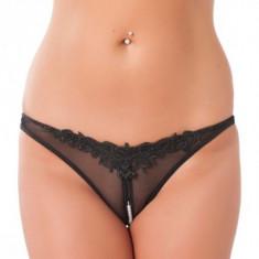 Lenjerie Intima,Chilot Sexy cu Decupaj
