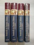 AVENTURILE LUI SHERLOCK HOLMES (4 VOLUME) - Biblioteca Adevarul