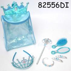 Rucsac cu accesorii Frozen