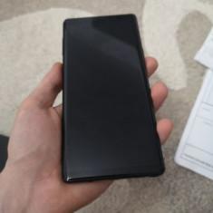 Vand Samsung note 9, Negru, Neblocat, Smartphone