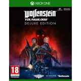 WOLFENSTEIN YOUNGBLOOD DELUXE - XBOX ONE