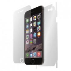 Folie Alien Surface HD, Apple iPhone 6, protectie ecran, spate, laterale +...