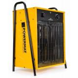 Incalzitor Industrial Electric 380V 22KW Powermat
