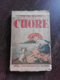 CUORE - EDMONDO DE AMICIS,1945