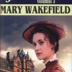 Mary Wakefield-Mazo la Roche(Lider)