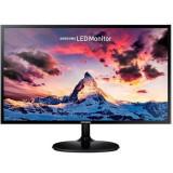 Monitor LED Gaming Samsung LS27F350FHUPLS 27 inch 4ms Black, 1920 x 1080