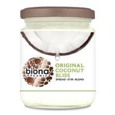 Unt de Cocos Tartinabil Coconut Bliss Bio Biona 250gr Cod: 5032722313835